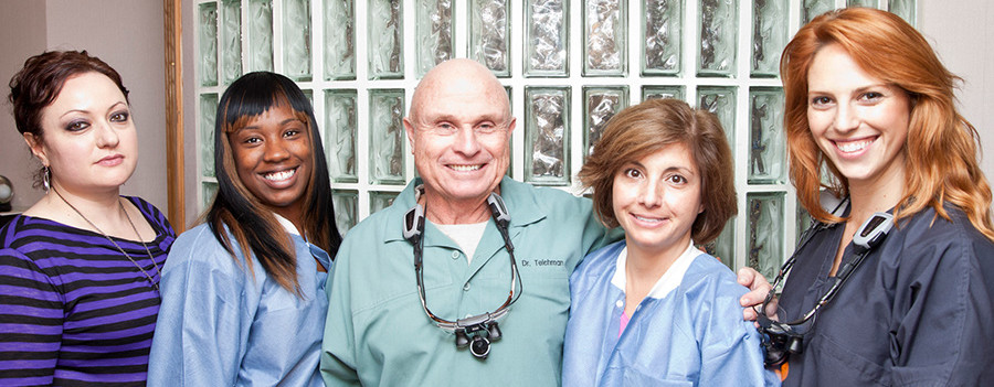Meet the Staff at Park Slope Dentistry