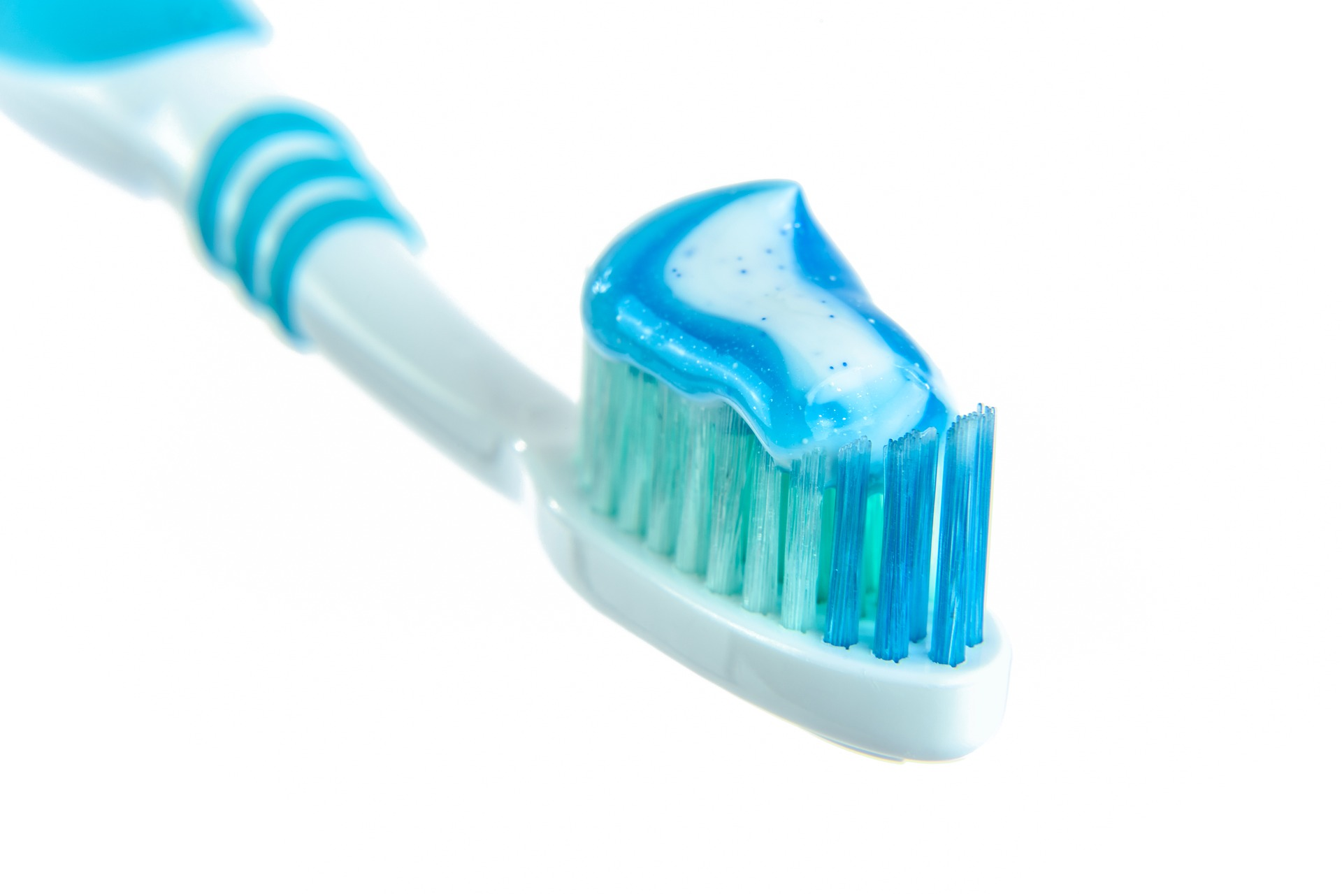 what overbrushing does to your teeth